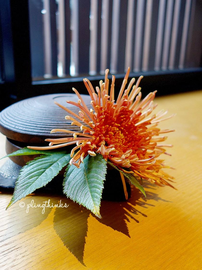 Interiors - IZAMA Kyoto Japan Restaurant