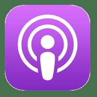 Social Geek Radio podcast on Apple Podcast