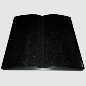 tablica nagrobna książka