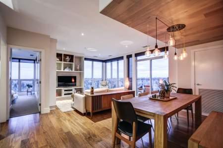 Open-concept-condo-casel-real-estate-for-sale-calgary-plintz