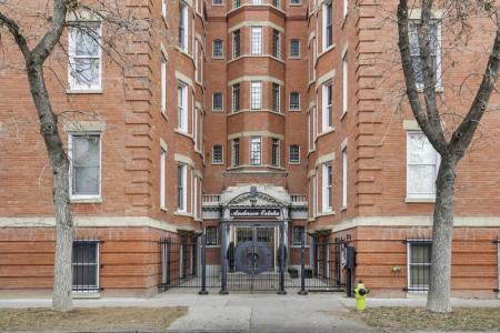 Anderson-Estates-Condo-For-Sale-Mount-Royal-Calgary-Gated-Entrance