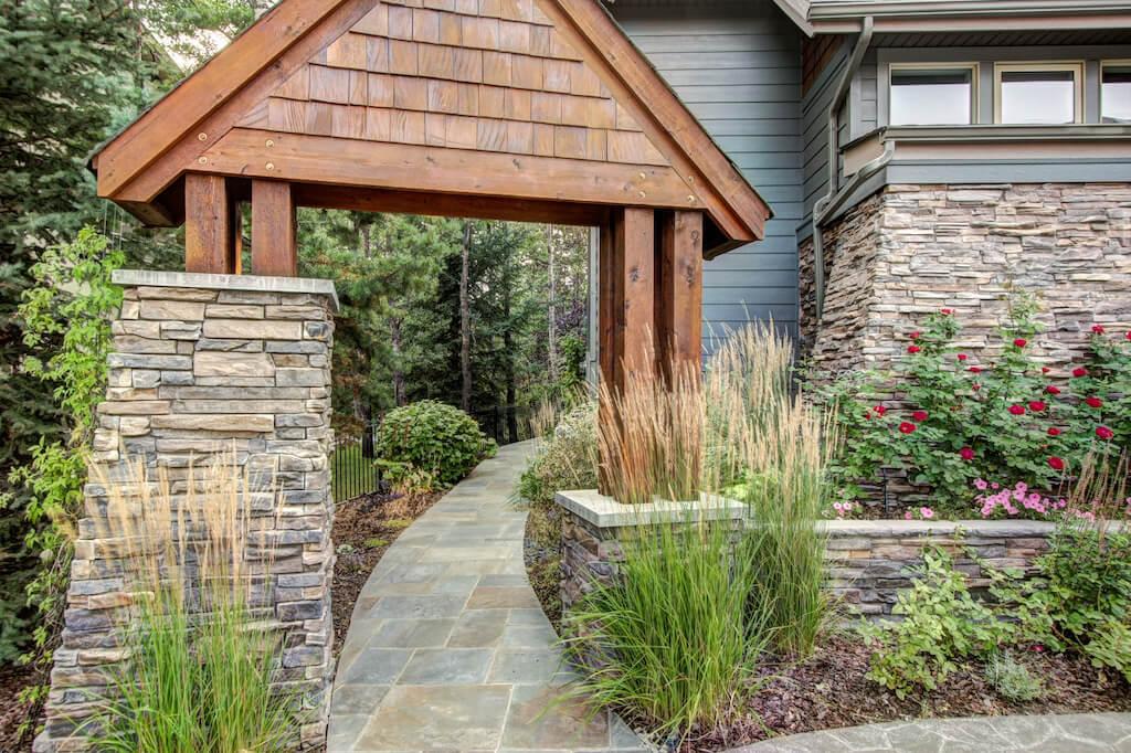 Yard-landscape-design-40-Wentwillow-lane-SW-west-springs-real-estate-for-sale-plintz-Realtor-calgary-sothebys-Luxury