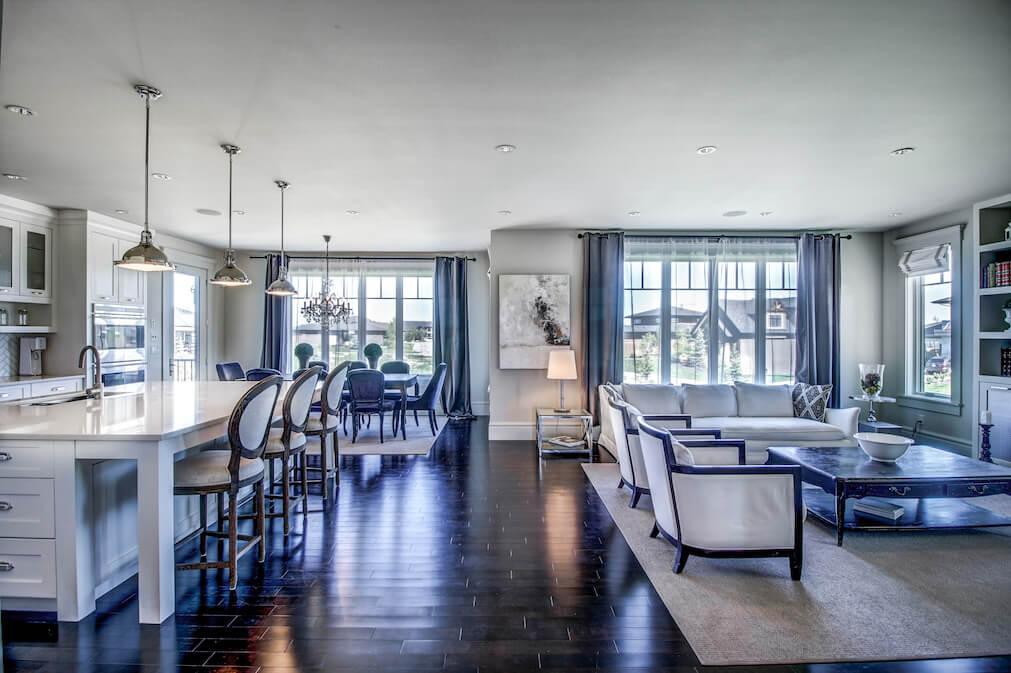 Open-concept-hardwood-20-October-Gold-Gate-Elbow-Valley-For-Sale-Realtor-Plintz-Luxury-Real-Estate-Calgary-Sothebys