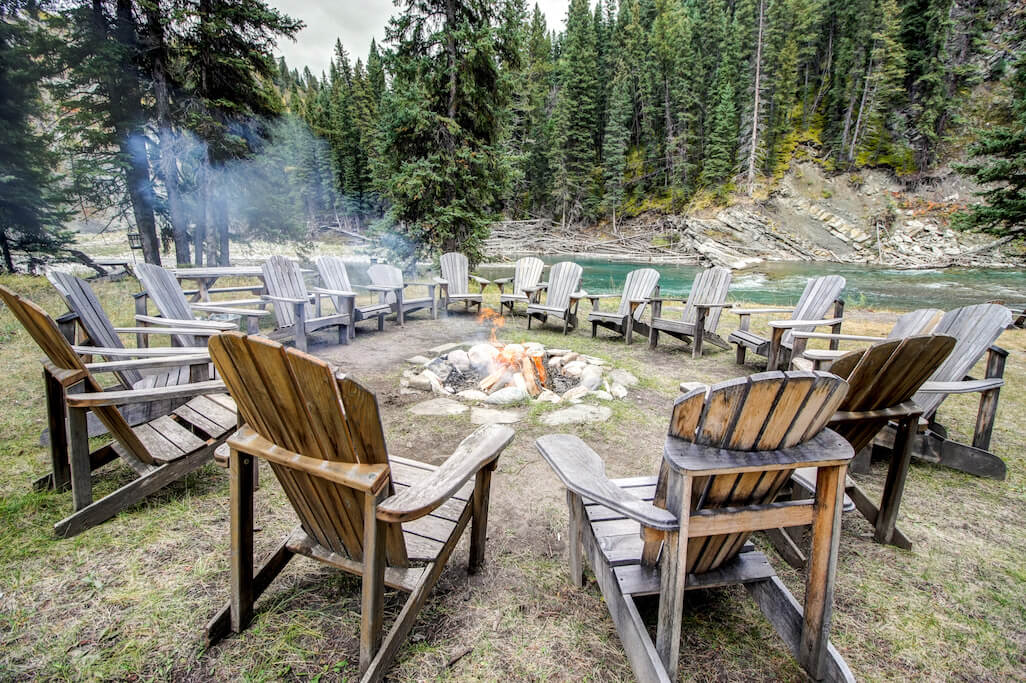Campfire-Ghost-River-The-Crossing-Cochrane-Plintz-Real-Estate-For-Sale
