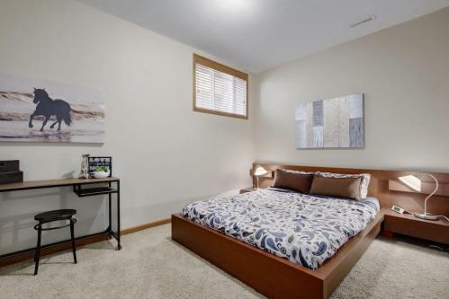 guest-bedroom-303-Valley-Crest-Court-NW-Valley-Ridge-Plintz-Real-Estate-For-Sale-Calgary-Alberta