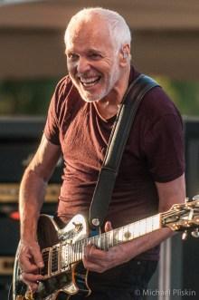Peter Frampton at the B.R. Cohn Music Festival 2014