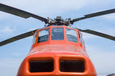 Sikorsky S-58DT