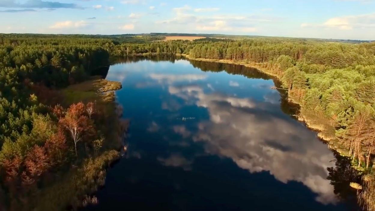 Озеро Плитниця