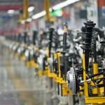 Manufacturing - Suspension