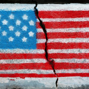 Is America Being Deliberately Pushed Toward Civil War?