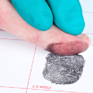 State Police Now Fingerprinting Every Texan