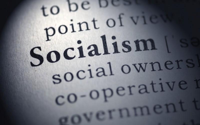 Socialism definition