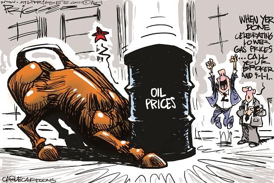 oilbull