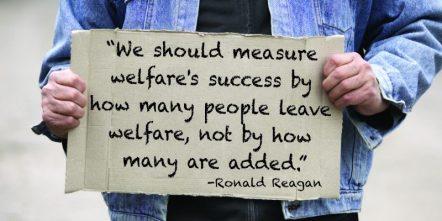 Welfare header