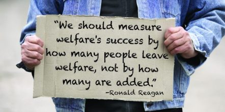 Welfare header