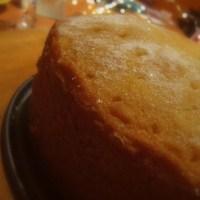 Lemon drizzle cake met citroenjenever