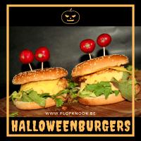 Halloweenburgers