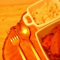 Herfststoofvlees met Kriek