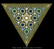 triangle celtarabe
