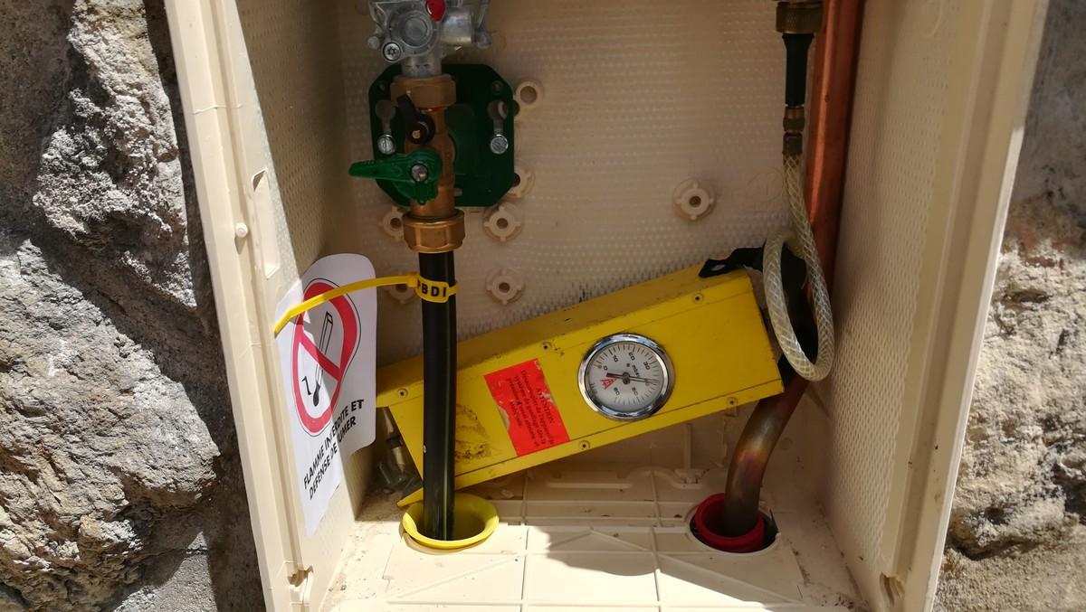 Comment Rearmer Un Detendeur Gaz Page 1 Installations Gaz Et Ses Normes Plombiers Reunis