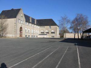 L'école maternelle et élémentaire privée de Ploneour-Lanvern