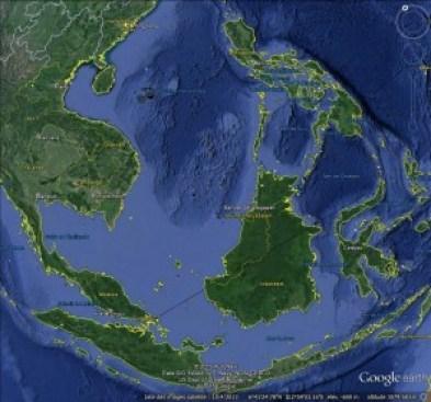 singapour à Manado