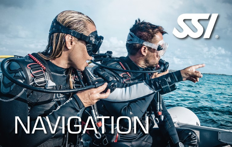 SSI - Navigation Specialty Course