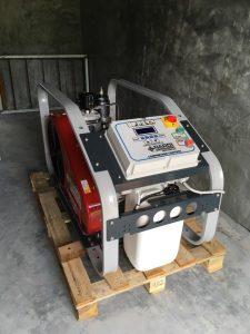 Nardi Pacific 30 Compressor