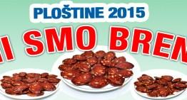 Dan talijanske nacionalne manjine – Ploštine 2015