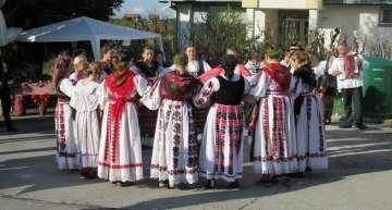 Sudionici programa obilježavanja 140. obljetnice doseljenja Talijanske nac. manjine u Slavoniju