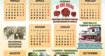 Kalendar na talijanskom