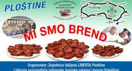 Natjecanje amaterskih proizvođača talijanske konjske salame 2016