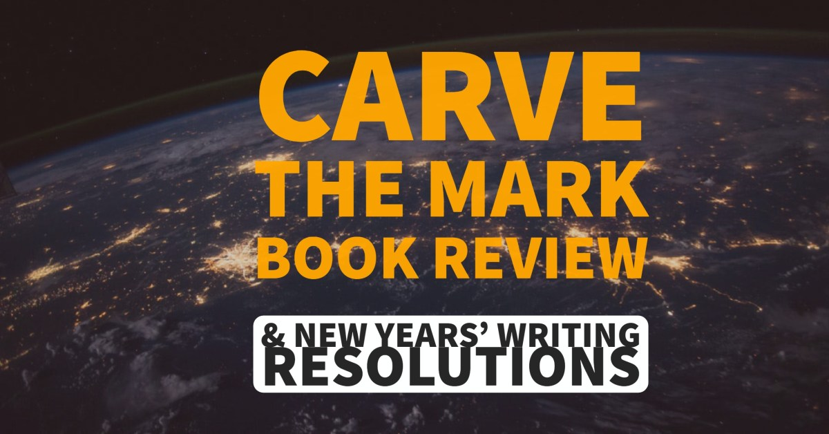 Carve the Mark Book Review