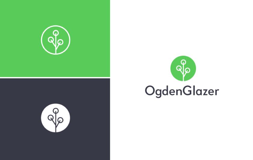 OgdenGlazer Logos