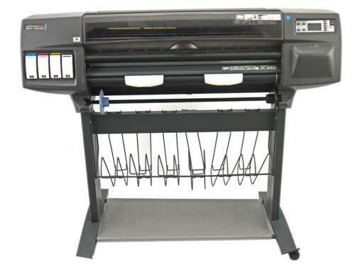 HP DesignJet 1055 Front