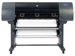 HP DesignJet 4500 Front