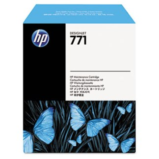 HP DesignJet 771 Maintenance Cartridge