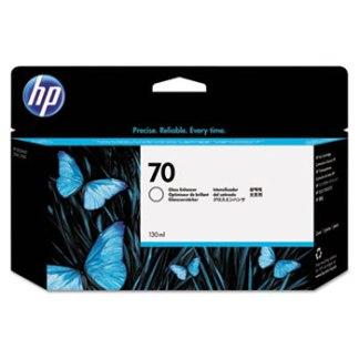 HP 70 130-ml Gloss Enhancer Ink Cartridge