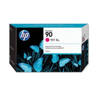 HP 90 Magenta Original Ink Cartridge