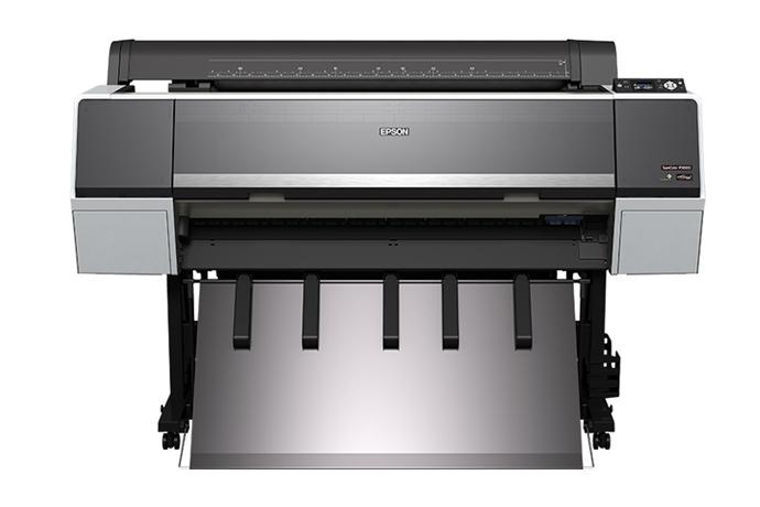 Epson SureColor P9000 Front