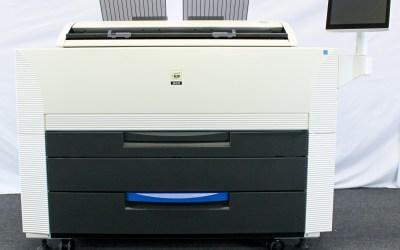 Used KIP 860K – SN:1642