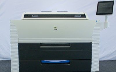 Used KIP 860K – SN:3010