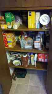 The Pantry Part 2