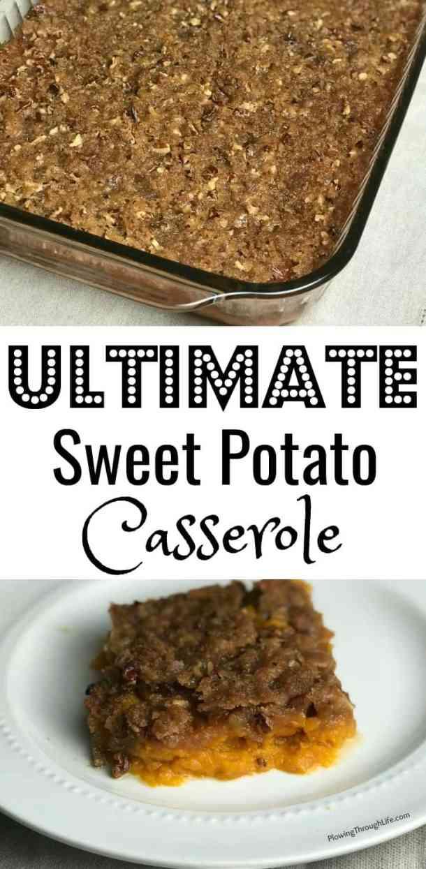 ultimate sweet potato