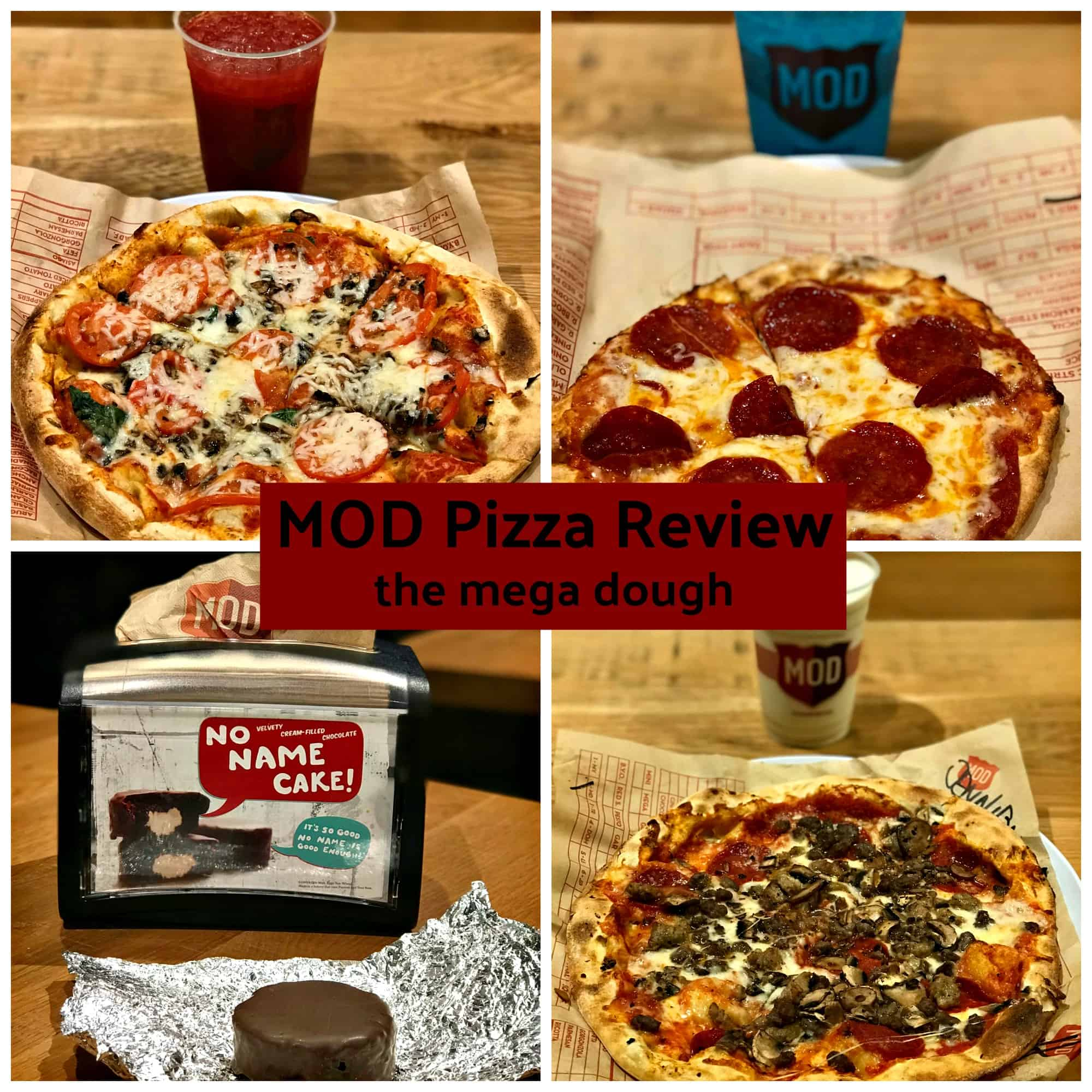 MOD Pizza Review