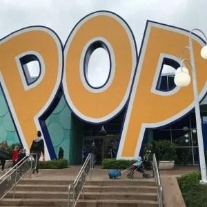 Pop Century Value Resort at Walt Disney World Orlando
