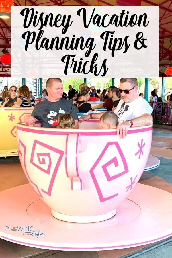 magic kingdom teacup ride in fantasyland