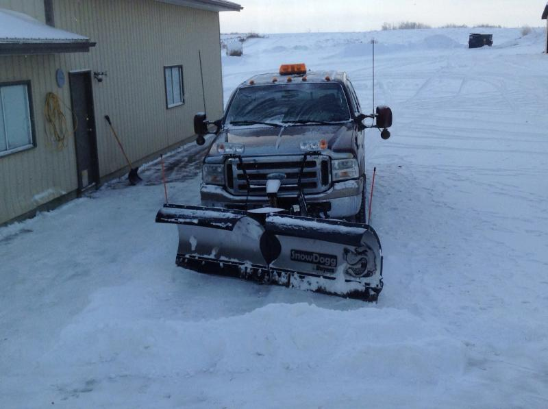 Post Pictures Of Your Trucks & Plows Here