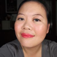 Chanel Hyde Park Rouge Allure Luminous Satin Lip Color, Review, Photos, Swatches