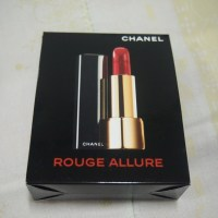 Chanel Pirate Rouge Allure Luminous Intense Lip Color, Review, Photos, Swatches
